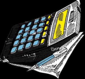 Калькулятор займа